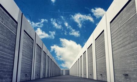 Insure Storage Items in Kelowna