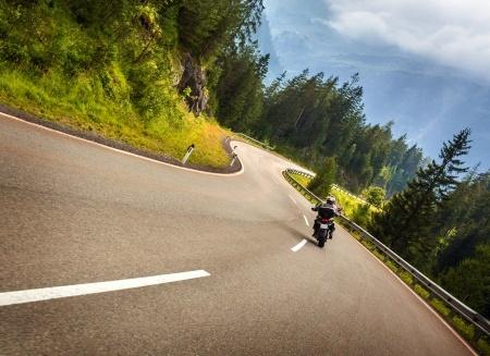 Motorcycle Insurance Kelowna