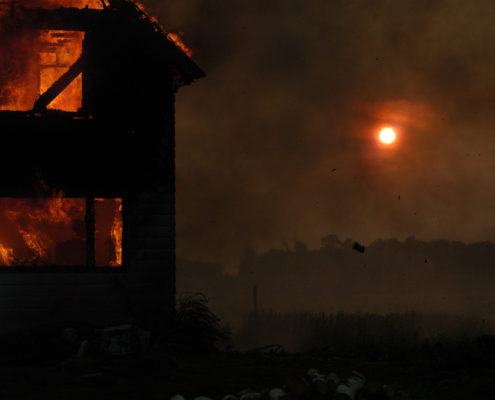 kelowna valley insurance - mitigate residential disaster